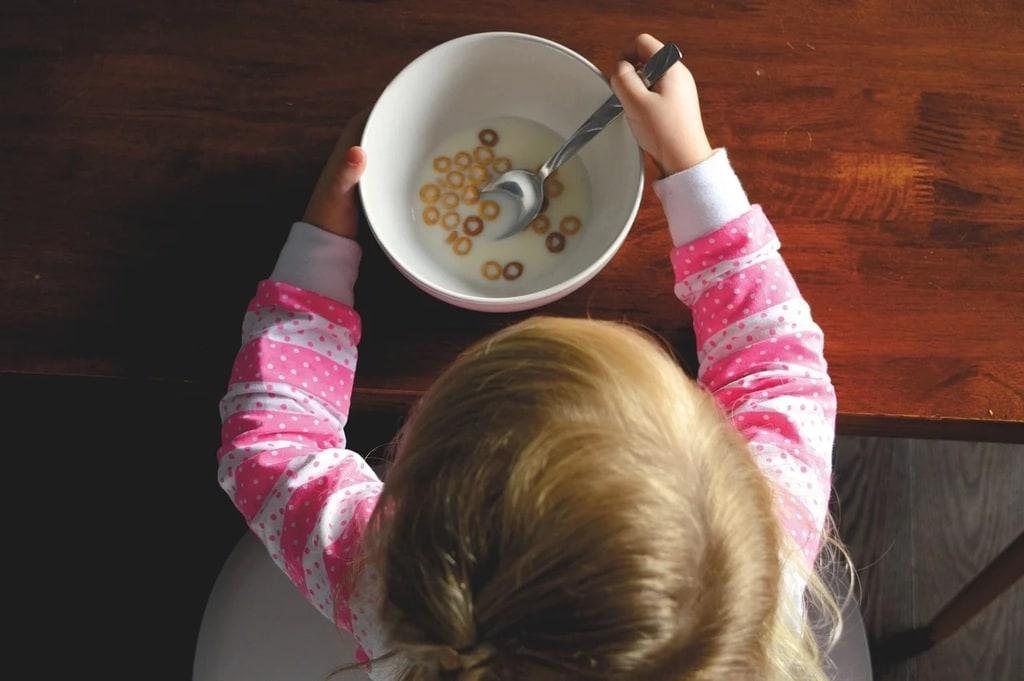 Importance de la diversification alimentaire pour bébé